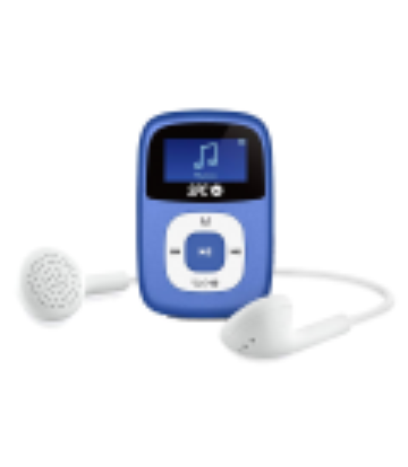 SPC MP3 8644A SPARROW 4GB AZUL