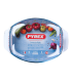 PYREX FUENTE OVAL 35X24 1947052 (FR)