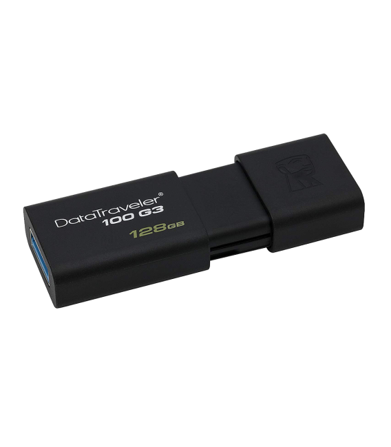 KINGSTON MEMORIA DT100G3 128GB