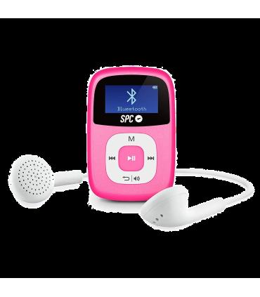 SPC MP3 8668P POWER PINK