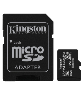 KINGSTON MEMORIA CLASE10 SDCS2 32GB