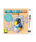 3DS PICROSS 3D ROUND 2