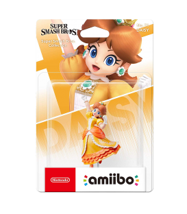 AMIIBO DAISY (COLECCION SUPER SMASH...