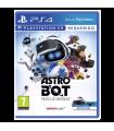 PS4 ASTRO BPT/SPA