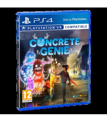 PS4 CONCRETE GENTE