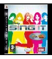 PS3 DISNEY SINGIT FEATURING