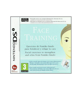 DS FACE TRAINING