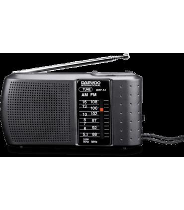 DAEWOO RADIO DRP14