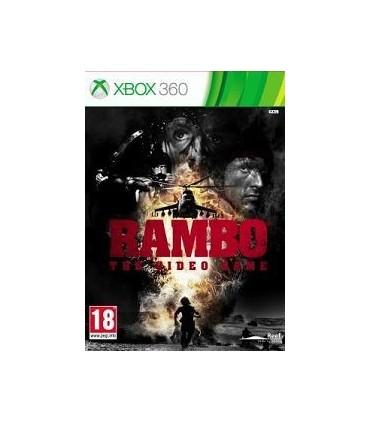 XBOX360 RAMBO