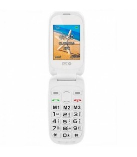 SPC MOVIL 2304 BLANCO
