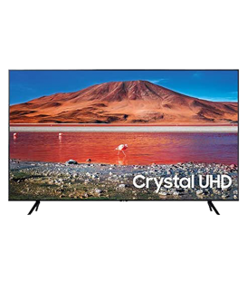 "SAMSUNG TV 55"" LED UE55TU7072"