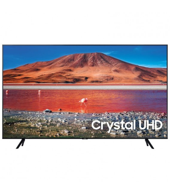 "SAMSUNG TV 65"" LED UE65TU7072"