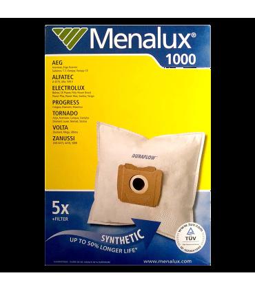 MENALUX BOLSA ASPIRADOR 1000
