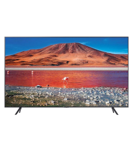 "SAMSUNG TV 43"" LED UE43TU7172"