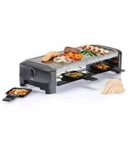 PRINCESS RACLETTE 8 STONE GRILL 162830