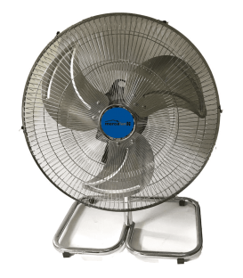 MERCALOR VENTILADOR SUELO MT01484