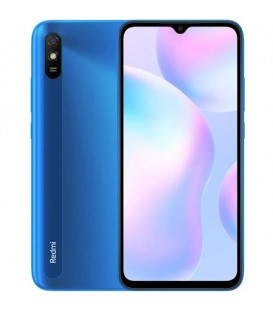 XIAOMI MOVIL REDMI9A 32GB BLUE