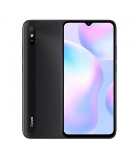 XIAOMI MOVIL REDMI9A CARBON GREY