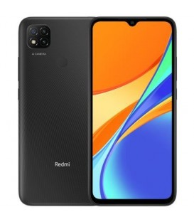 XIAOMI MOVIL REDMI9C 64GB GREY