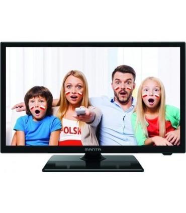 """MANTA TV 24"""" LED 24LHN79T"""