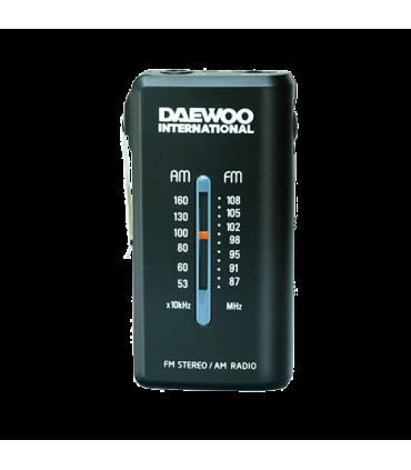 DAEWOO RADIO DRP9B