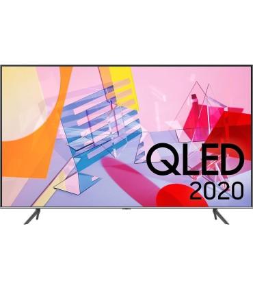 """SAMSUNG TV 65"""" QLED QE65Q65TAUXXC"""