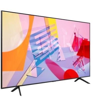 """SAMSUNG TV 65"""" QLED QE65Q60T"""