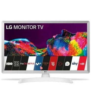"""LG TV 24"""" LED 24TN510SWZ"""