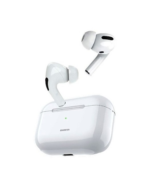 INFINITON AURICULAR BE60 WHITE 091832