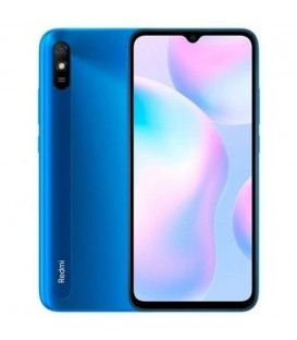 XIAOMI MOVIL REDMI 9AT 2GB 32GB DS SKY BLUE