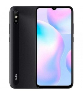 XIAOMI MOVIL REDMI 9AT 2GB 32GB DS GRANITE