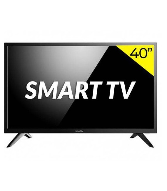 "WONDER TV 40"" LED WDTV240CSM"