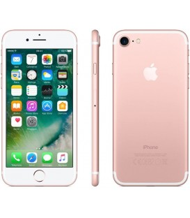 APPLE MOVIL IPHONE7 128GB DORADO ROSA