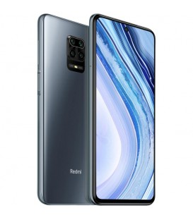 XIAOMI MOVIL REDMI NOTE9 PRO 128GB GREY 700027