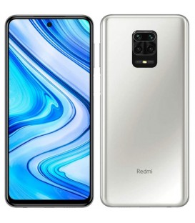 XIAOMI MOVIL REDMI NOTE9 PRO 128GB WHITE 700028