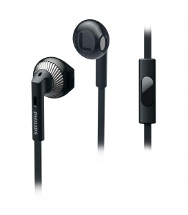 PHILIPS AURICULAR SHE3205BK NEGRO