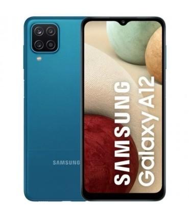 SAMSUNG MOVIL A12 128GB BLUE