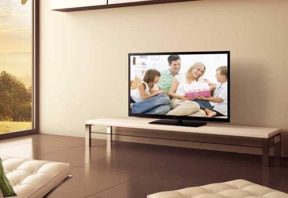¿Es importante el tamaño de la pantalla de un televisor?