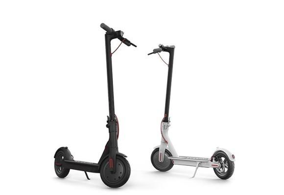 Ventajas y normativas de los patinetes como medio de transporte